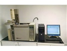 HP 5890 Series II GC with FID, Autosampler, Computer and Software