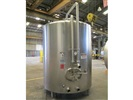 DCI 1500 Gallon Processing Vat