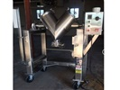 Gemco 2 CFT Twin Shell Blender