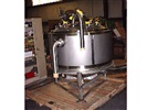 Inox 200 Gallon Jacketed Tank