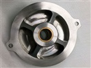 Stokes Oscillator Part - Rotor End Cap