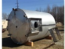 Walker 5000 Gallon Mix Tank