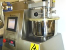 New Globepharma 5 Liter High Shear Granulator