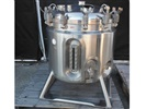 DCI 50 Gallon Jacketed Pressure Tank