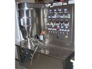 Vector Freund Mini Spir-A-Flow Granulator