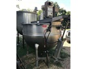 Hamilton 500 Gallon Double Motion Kettle