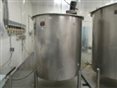 Lee 500g Stainless Steel Mix tank