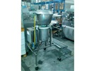Stephan VCM40 Chopper-Mixer-Cutter