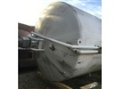 DCI 20000g Jacketed Tank