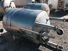 Lee 200g Stainless Steel Jacketed Tank