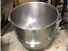 Stainless Steel 80 Qt Planetary Mixing Bowl