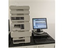 Agilent HP 1100 Series HPLC